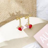 Love heart  pierce