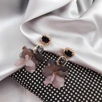 black stone petal pierce