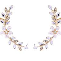 flower line pierce