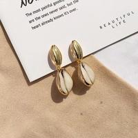 gold shell  pierce