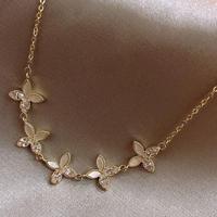 flower  gold bracelet