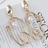 variation metal pearl pierce