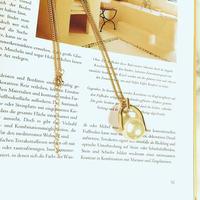 grain  perl  necklace
