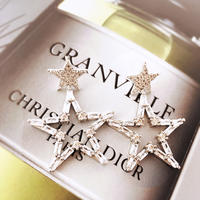 silver star pierce