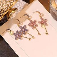 flower key pierce
