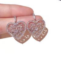 heart radiance pierce