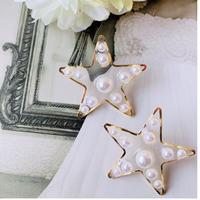 star clear × pearl pierce