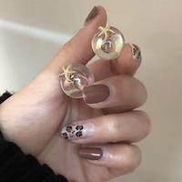 starfish clear catch  pierce