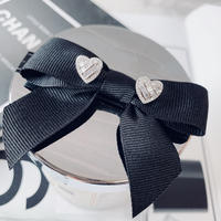 heart stone small  pierce