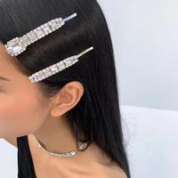 stone kirakira   hairpin