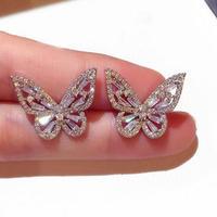 butterfly radiance pierce