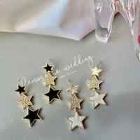 star three  pierce