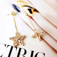 star asymmetry pierce
