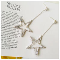 star chain pierce