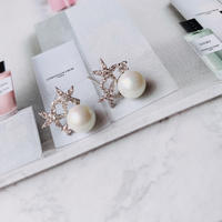 star × pearl pierce