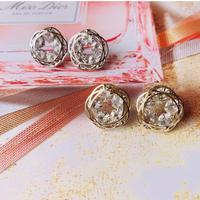 hoop stone  pierce