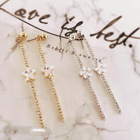 stick star pierce