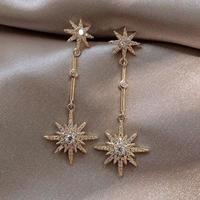 crystal  long  pierce