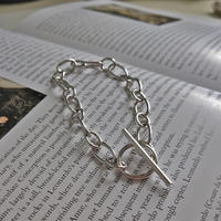 silver925 chain bracelet