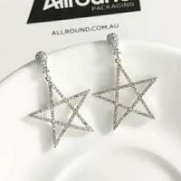 star silver  pierce