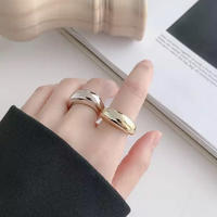 silver925 fully ring
