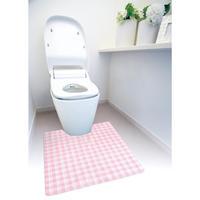 業務用トイレ消臭シート ピンク 20枚[TSF_633003_00]