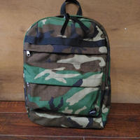 AGHARTA Day Pack  Woodland Camo