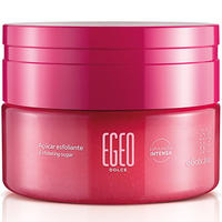 O Boticário nativa Spa :/ボディスクラブ250g:Egeo Dolce Oleo Acucar Esfoliante Corporal