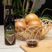 熟成黒たま[マルチソース]|なんにでも合う醤油ベースのマルチソース|220ml