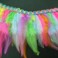 羽ブレード ネオンカラー