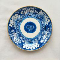 パンティオロジー 小皿 C