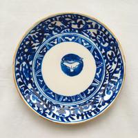 パンティオロジー 小皿 E