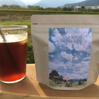水出しコーヒー/COLD BREW Original Blend  50g×1袋(バッグ入り)
