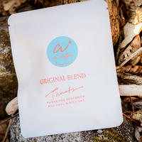 オリジナルブレンド ドリップバッグ (10g) / Ai Coffee Original Blend Drip Bag (10g)