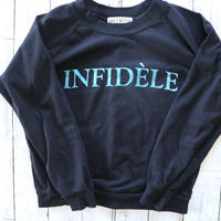 INFIDELE T-shirts  /  Wildfox
