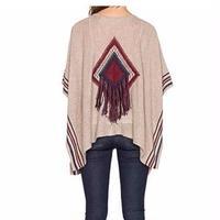 Brigette Sweater / 27 MILES MALIBE