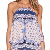 Gypsy camisole / LeSaltyLabel