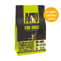 AATU(アートゥー)80/20ダック  5kg