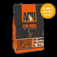 AATU(アートゥー)80/20チキン 5kg