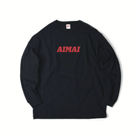 AIMAI LONG SLEEVE BLACK