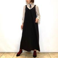 【PASSIONE/パシオーネ】ジャンパースカート