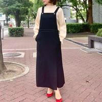 【Mylanka/ミランカ】ジャンパースカート