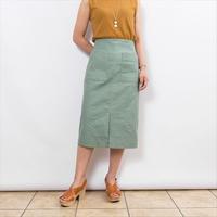 【FIGNO/フィグノ】ハイウエストタイトスカート