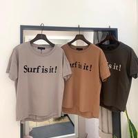 【ATELIER SIX/アトリエシックス】Surf Tシャツ