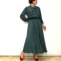【PASSIONE/パシオーネ】ハートプリントのフレアースカート
