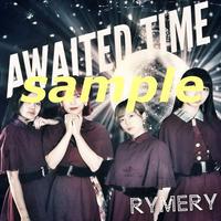 RYMERY『AWAITED TIME』