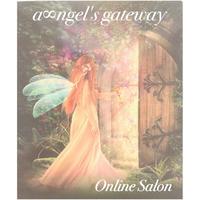 【10月入会】会員制オンラインサロンa∞ngel's gateway