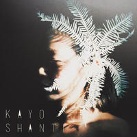KAYO 1st MINI ALBUM SHANTI (BROKEN WORDZ)