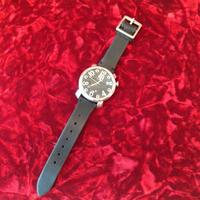 UNO de 50/ウノデシンクエンタ 腕時計 【丸ビックフェイス】 (U-REL-075,076,130,131,132)