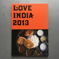 LOVE INDIA 2013/書籍(イートミー出版)